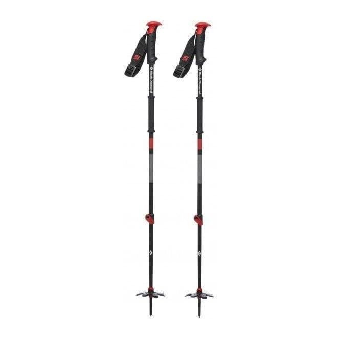 Black Diamond Traverse Ski Poles - Ski Touring Poles