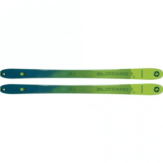 BLIZZARD Zero G 095 (Flat) Touring Skis