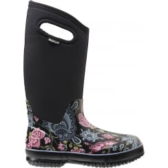 Women's Classic Winter Blooms Tall