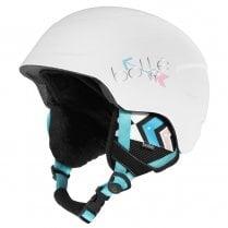 B-Lieve Children Ski Helmet - 51-53cm