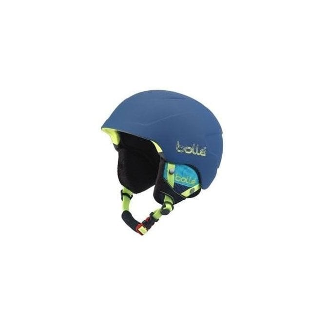 Bolle B-LIEVE Helmet Soft Blue - 51-53cm
