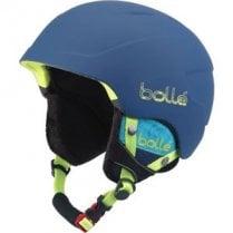 B-LIEVE Helmet Soft Blue - 51-53cm