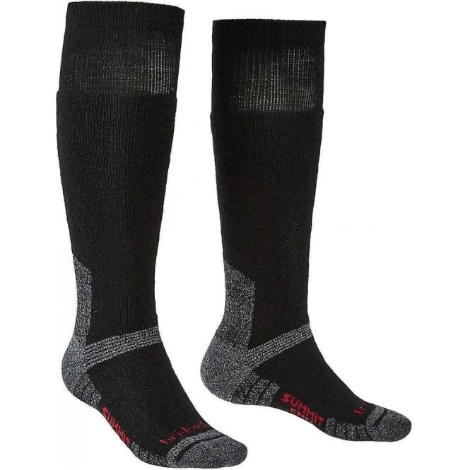 Bridgedale Men's EXPLORER Heavyweight Merino Endurance Knee Length