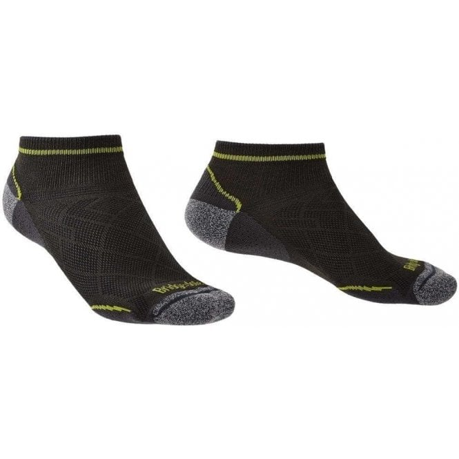 Bridgedale Men's Hike Ultralight Coolmax Performance Ankle Sock