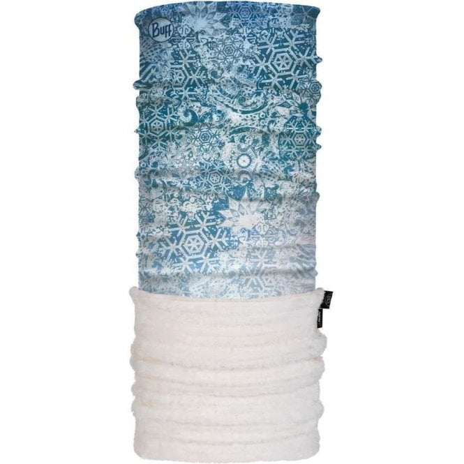 Buff Fairy Snow Turquoise/Gardenia Polar Thermal