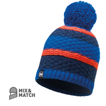 Fizz Blue Skydiver Hat