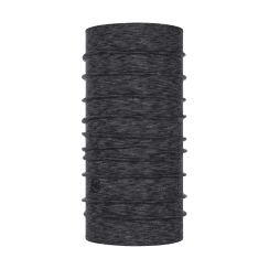 Graphite Multi Stripe Midweight Merino Wool