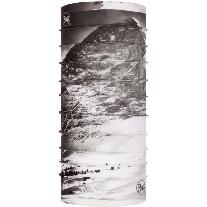 Buff Mountain Collection Jungfrajoch Grey