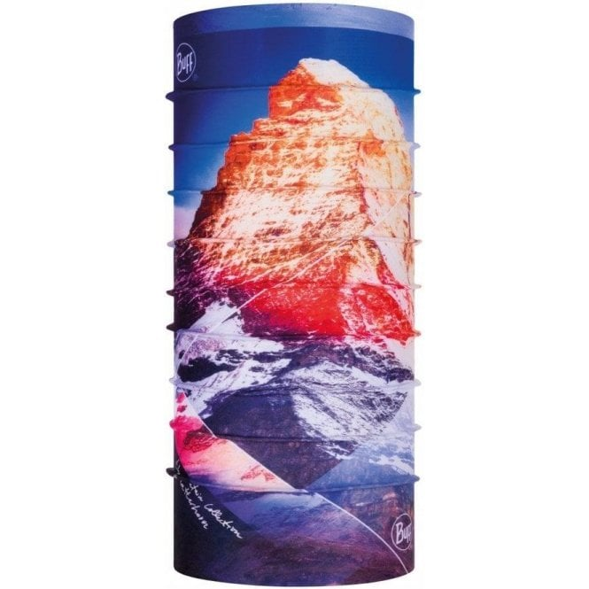 Buff Mountain Collection Matterhorn Multi Original