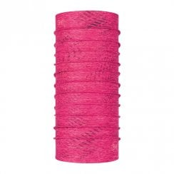 Reflective Flash Pink CoolNet® UV+