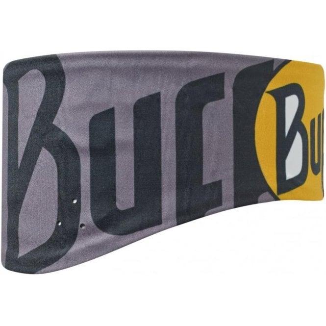 Buff Tech Logo Headband Pro L/XL