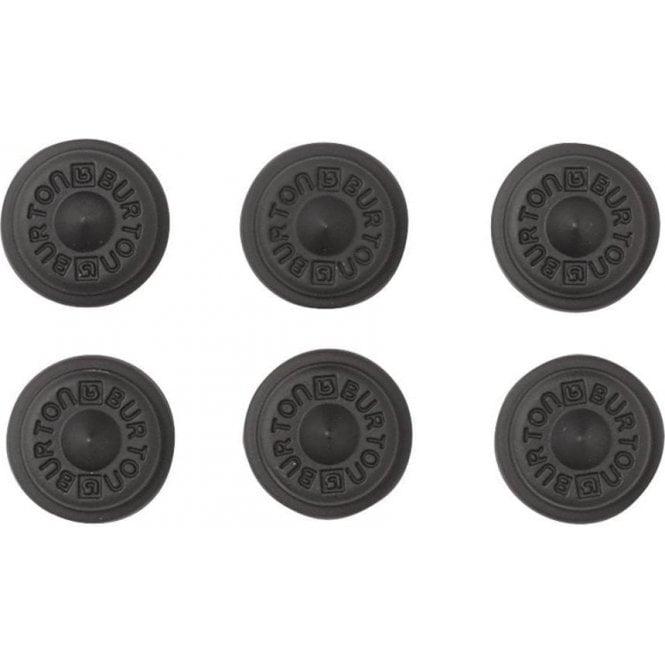 Burton Aluminium Stud Mat - Black