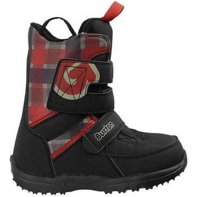 Burton Kids Grom Snowboard Boots