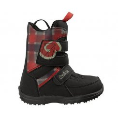 Kids Grom Snowboard Boots