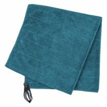 Luxe Body Pack Towel -  Aquamarine