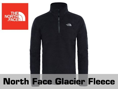 The North Face Glacier Fleece