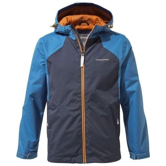 Craghoppers Boys Amadore Jacket