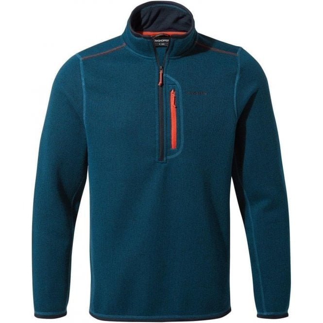 Craghoppers Bronto Half Zip Fleece