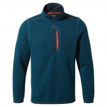 Bronto Half Zip Fleece