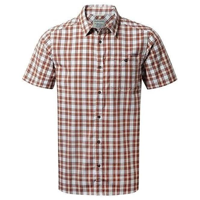 Craghoppers Elmwood SS Shirt