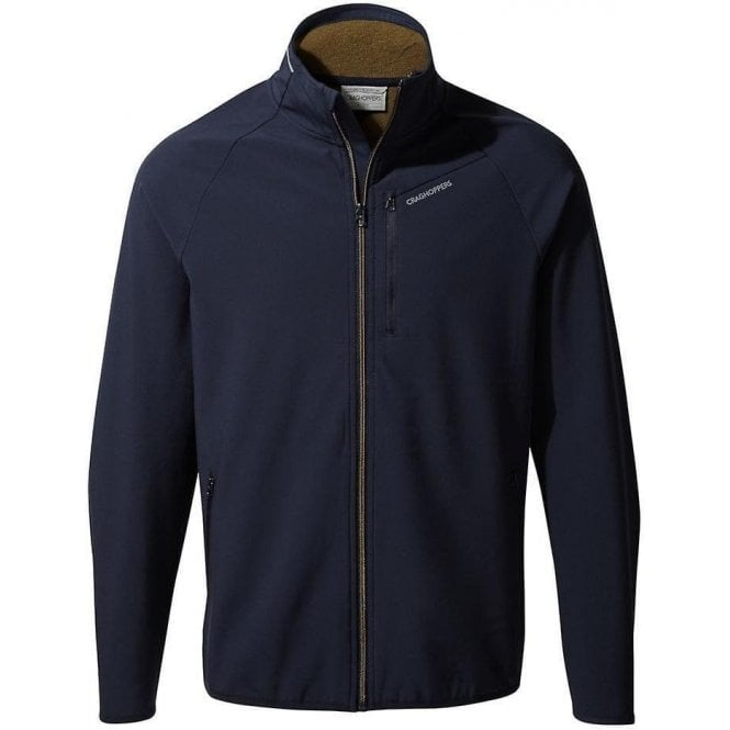Craghoppers Men's Baird Softshell Jacket