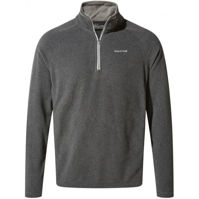 Craghoppers Men's Corey V Half-Zip Fleece