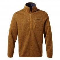 Men's Etna Half Zip