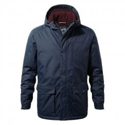Men's Kiwi Classic Thermic Jacket - Blue Navy