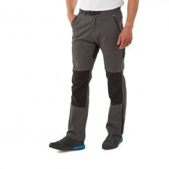 Men's Kiwi Pro Adventure Trousers - Short