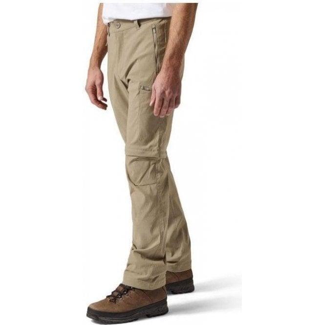 Craghoppers Men's Kiwi Pro Convertible Trousers - Regular