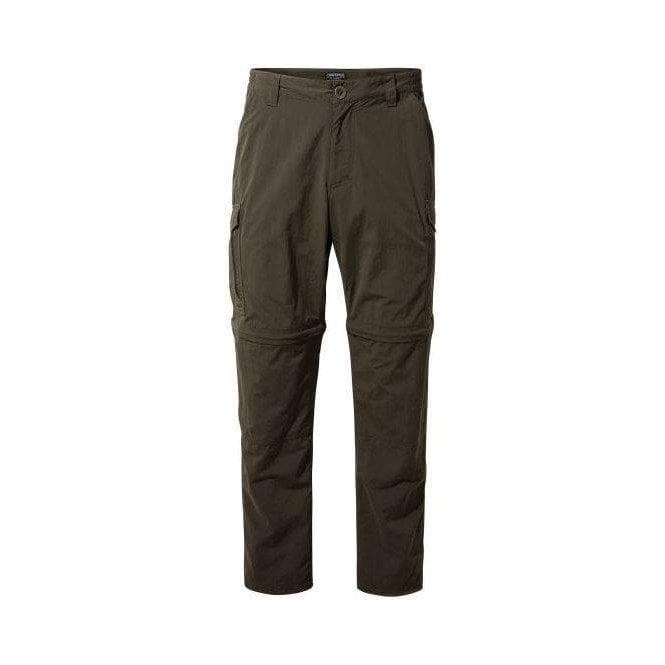 Craghoppers Men's NosiLife Convertible Trousers - Regular