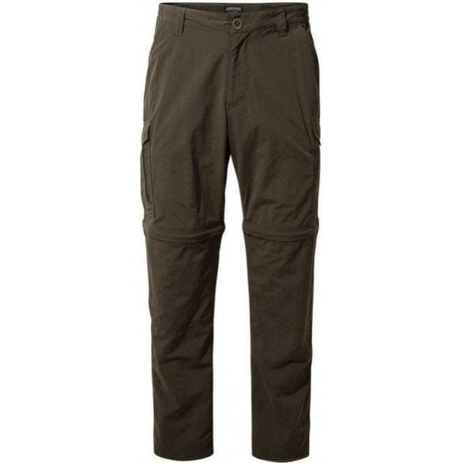 Craghoppers Men's NosiLife Convertible Trousers - Short