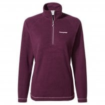 Miska VI Half Zip Fleece
