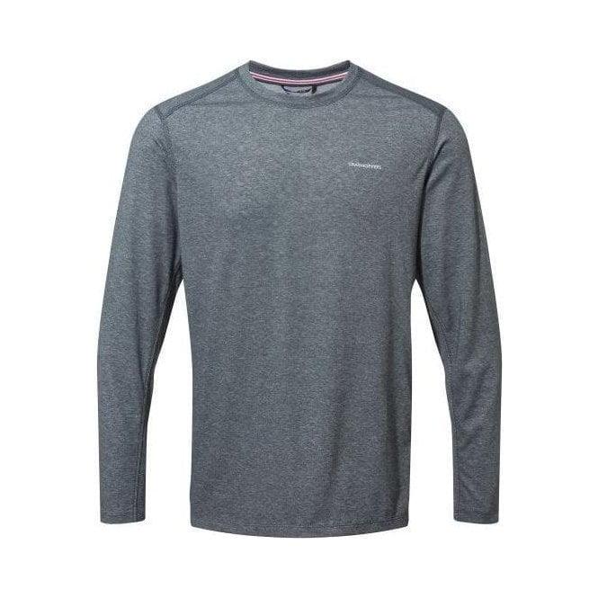 Craghoppers NosiLife Talen Long Sleeved T-Shirt