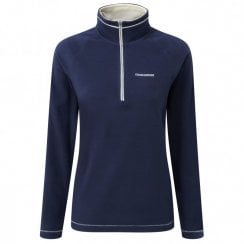 Seline Half Zip Fleece