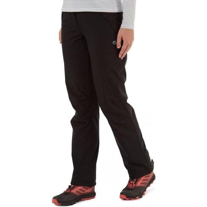 Craghoppers Women's Aysgarth Trousers - Regular Leg