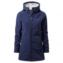 Women's Ingrid Hooded Jacket