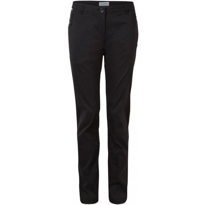 Craghoppers Women's Kiwi Pro II Trouser - Short
