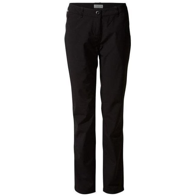 Craghoppers Women's Kiwi Pro Softshell Trousers - Short