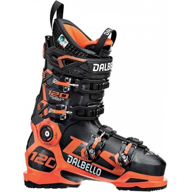 Dalbello DS 120 Black/Orange