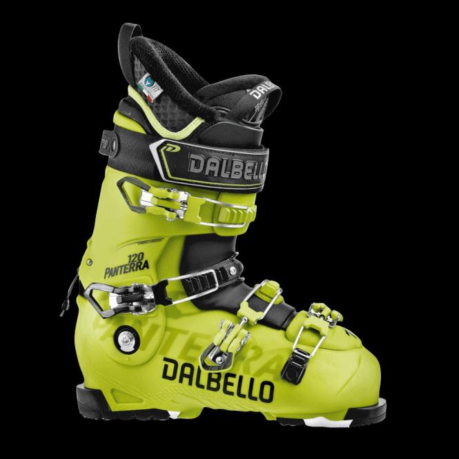 Dalbello Panterra 120 All Mountain Ski Boot
