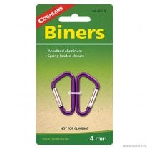 Coghlans Mini Biners - 4mm