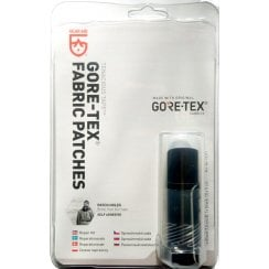 Goretex Patches - Pack of 2 Black