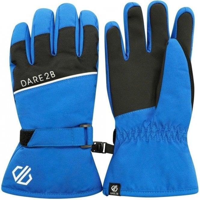 Dare 2B Boys' Unbeaten Waterproof Breathable Ski Gloves