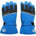 Boys' Unbeaten Waterproof Breathable Ski Gloves