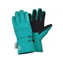 Girls' Liveliness Waterproof Breathable Ski Gloves