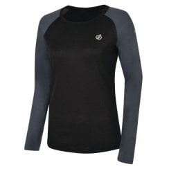 Women's Exchange Long Sleeved Thermal Base Layer Top