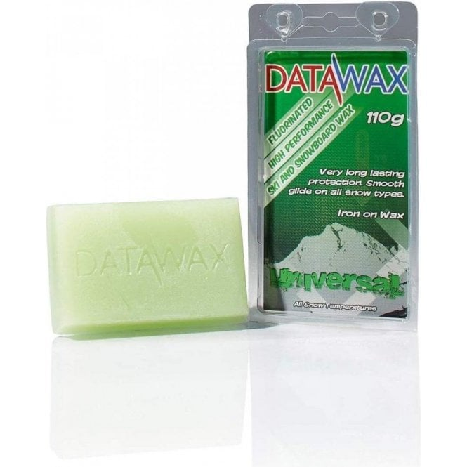 DataWax Universal Performance Wax