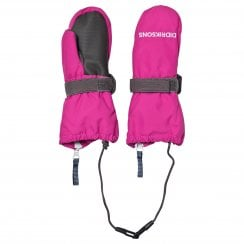 Biggles Kids Zip Mitts