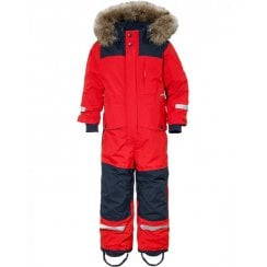 Bjornen Kids Coverall